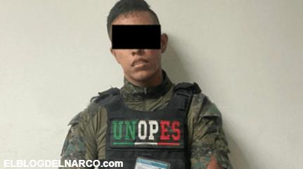 Comando rescató asoldado que liberó al Metro 27, momentos después fue recapturado