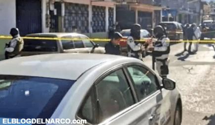 Ejecutan a balazos a auxiliar de agencia del ministerio público en Iguala, Guerrero