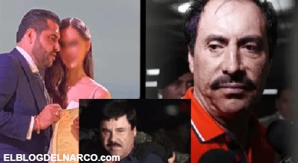 El Señor de la Frontera Sur, el socio del Chapo Guzman a quien le han matado tres hijos