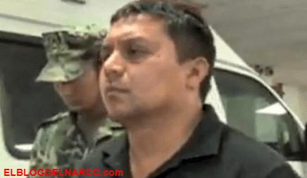 Estos son indignantes privilegios que tendría el Z-40 en la prisión de Michoacán