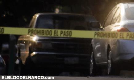 """La recompensa por el """"Señorón"""", líder del CJNG, exacerbó la violencia en Morelos"""