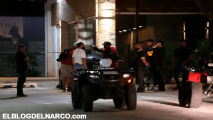 La violencia visita al paraíso, en 3 meses han sido asesinadas 7 personas en Quintana Roo