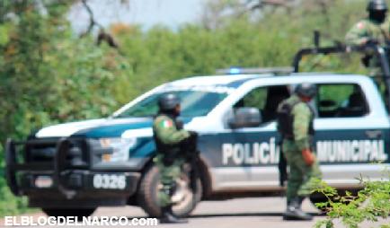Las Cinco ciudades de México donde la gente se siente con miedo al Narco