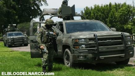 Mas información de el ataques del Cártel Jalisco Nueva Generación (CJNG) en Michoacán