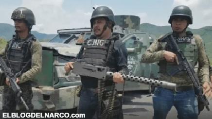 México vive segunda crisis de narcoviolencia, el CJNG es el mayor cártel