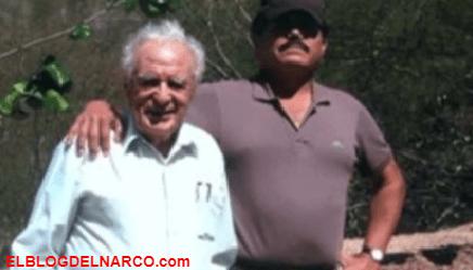 Revelan detención de El Mayo en 2009 y por 10 Millones de Dólares lo dejaron libre