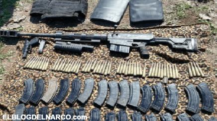 Terror en Sonora, enfrentamientos y ejecuciones se registraron en Magdalena de Kino