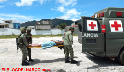 Tres cárteles en pugna, provoca la violencia del narco desató el terror en Chiapas