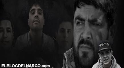 El Mochomito regreso pelear sus primos los Chapitos del Cartel de Sinaloa