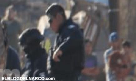 Enfrentamiento entre Sicarios y Policias deja 2 pistoleros abatidos y uno herido