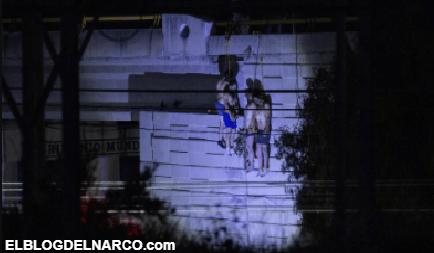 Narcoviolencia en Zacatecas, encuentran 10 cadáveres en una casa de la capital