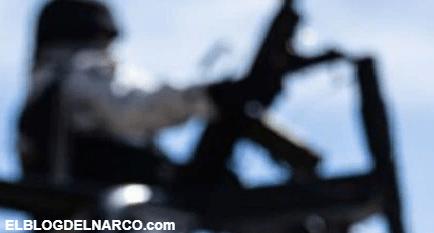 Arrecia la guerra del narco en Zacatecas, fueron ejecutadas 10 personas en Villa de Cos