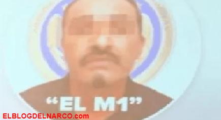 Cae El M1 líder del Cártel Santa Rosa de Lima ligado a 50 ejecuciones donde dejaban Narcomensajes