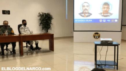"""Cayó el """"M1"""", identificado como principal sucesor del """"Marro"""" en Guanajuato"""