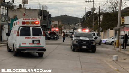 Ejecutaron a cuatro policías en Zacatecas y uno más está desaparecido