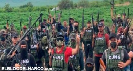 Ejercito alardea haber ganado al CJNG y hacer que se replegara saliendo de Michoacán hacia Jalisco
