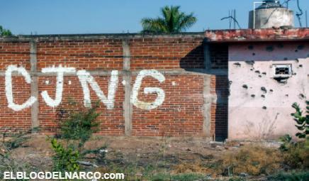 El CJNG ofrece equivalente a $500 dólares por las cabezas decapitadas de sus rivales