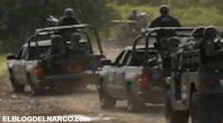 Manda a decir El Mencho que no quiere que se te vayan a pasar las unidades (VIDEO)