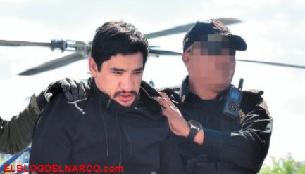 """Sentencian a 27 años a """"El Lunares"""" líder de La Unión de Tepito por asesinar a una mujer en un puesto de quesadillas en 2019"""