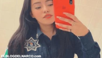 Sicarios atacan a balazos al estilo narco a mujer policía, su mamá y su hermano