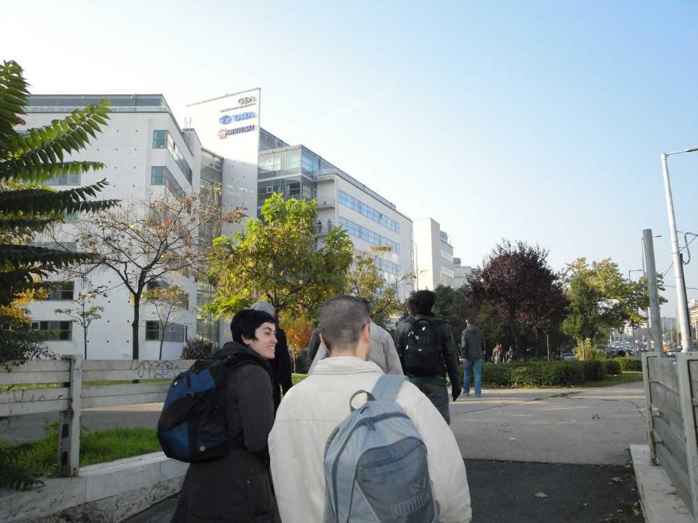 Budapest - dias 3 y 4 (1/6)