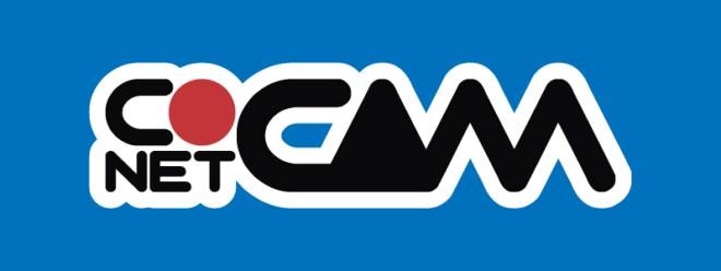 Logo de Conetcam, creado por la empresa de comunicación Artabria.
