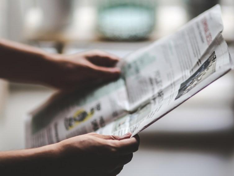 ¿Por qué odiamos las no-noticias de farándula?