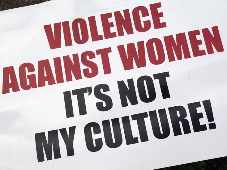Sobre por qué el feminicidio es un problema real