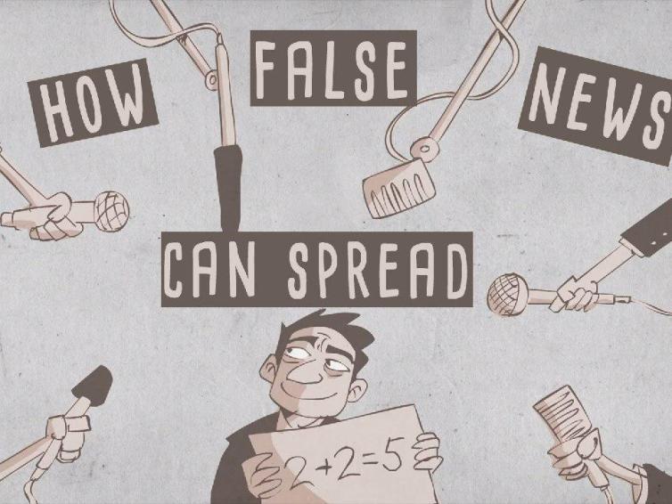 Rumores y falsas noticias: ¿por qué insistimos en creer?