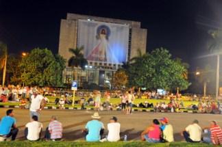 Visita Papa Francisco a Cuba - Delegacion Isla de la Juventud - Misa108_redimensionar