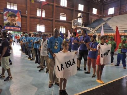 XVII Torneo Nacional de Softbol de la Prensa06