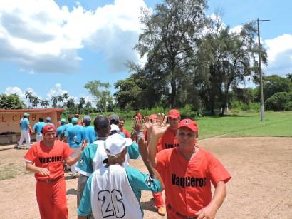 XVII Torneo Nacional de Softbol de la Prensa12