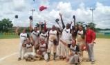 XVII Torneo Nacional de Softbol de la Prensa38