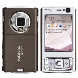 ¿Qué aplicaciones llevo en mi Smartphone Nokia N95?