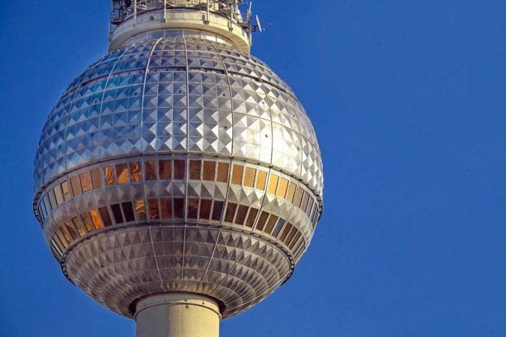 Cómo subir a la torre de televisión de Berlín | El Blog de Viajes