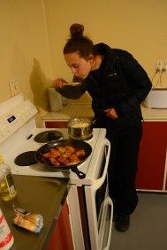 Cuki the cook