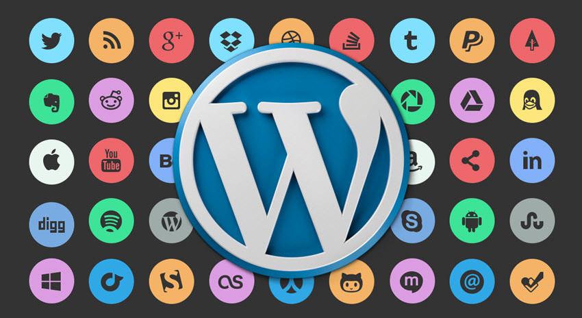 plugins para redes sociales de wordpress