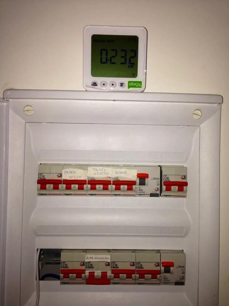 COMO AHORRAR ELECTRICIDAD DESENCHUFANDO COSAS