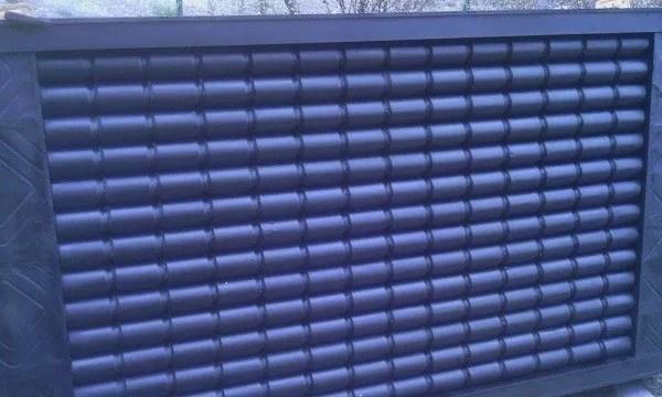 paneles solares latas