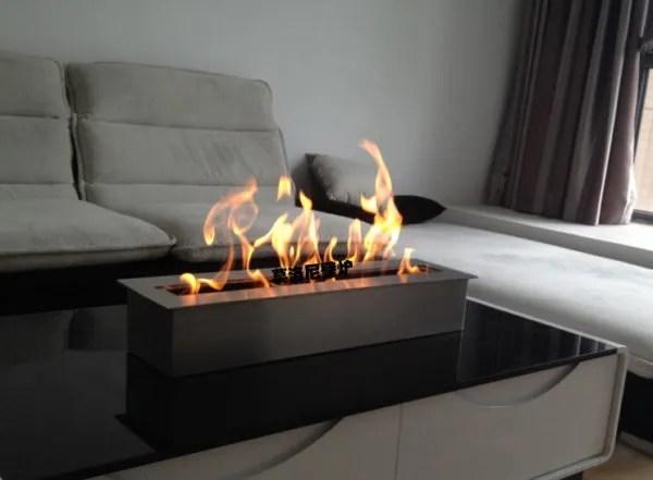 Las chimeneas un toque de elegancia para tu hogar - Estufas de etanol ...