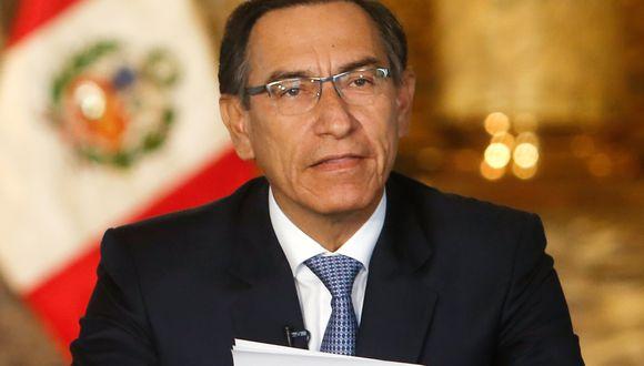 Trends: Audios Martín Vizcarra: Periodista le reveló el 29 de julio la existen | NOTICIAS EL BOCÓN PERÚ
