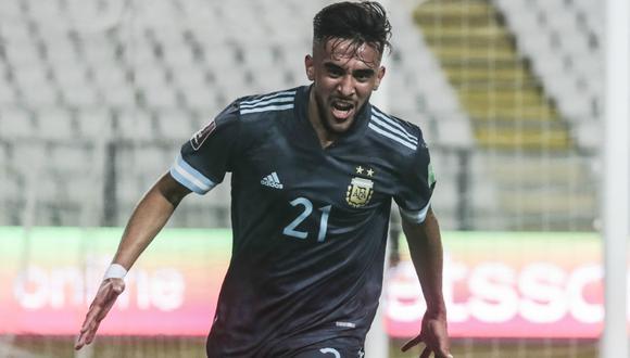 Argentina venció 0-2 a Perú en las Eliminatorias: Resumen del partido y  goles   INTERNACIONAL   EL BOCÓN