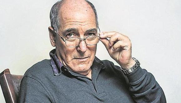 Carlos Tapia: muere ex diputado y miembro de la CVR