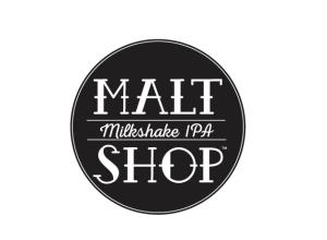 Malt Shop Emblem