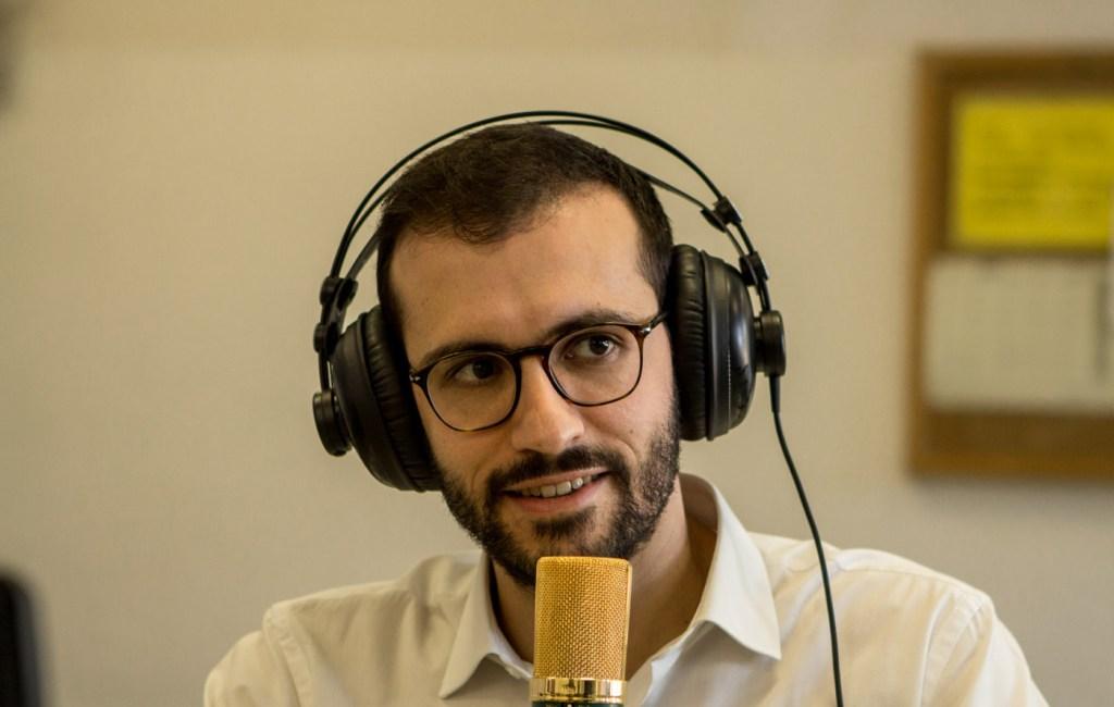 #213 Jordi Cuadras – Un periodista amb nas de polític