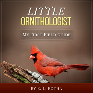 Book Cover: Little Ornithologist