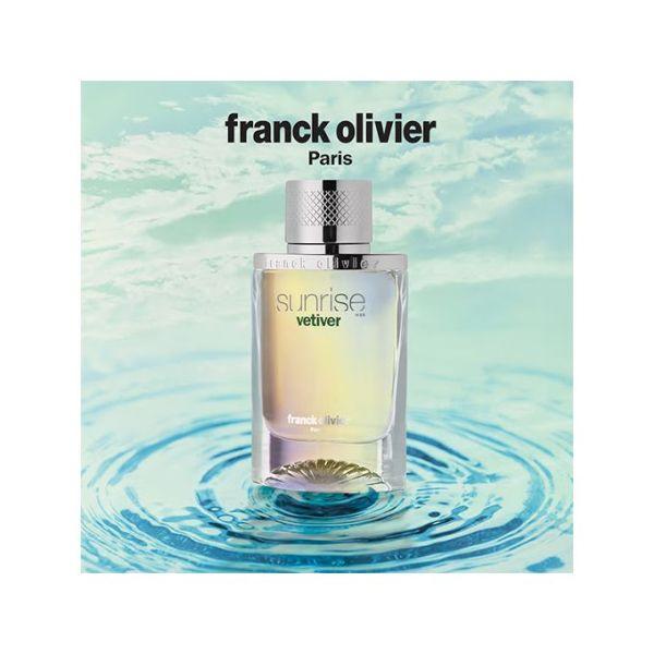 Franck Olivier Sunrise Vetiver