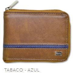 TABACO/AZUL