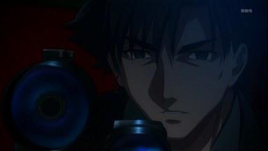 「Fate/Zero」 第4話「魔槍の刃」感想ー脳とアニメーションー