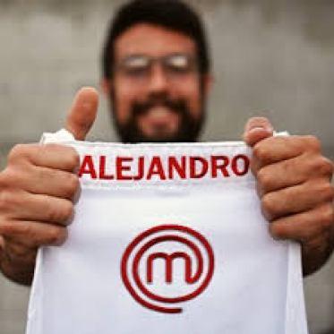 Delantal de Alejandro